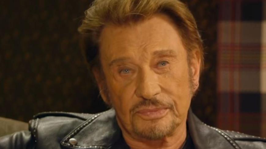 Johnny Hallyday : Ce documentaire choc que prépare C8 !