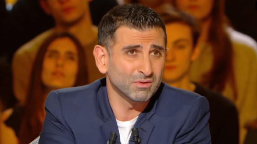 Plagiat dans l'humour : Kheiron et Baptiste Lecaplain démentent être CopyComic
