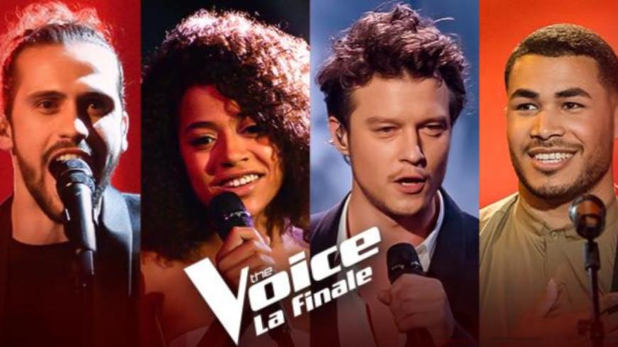 """The Voice : Découvrez qui est la gagnante de """"The Voice"""" !"""
