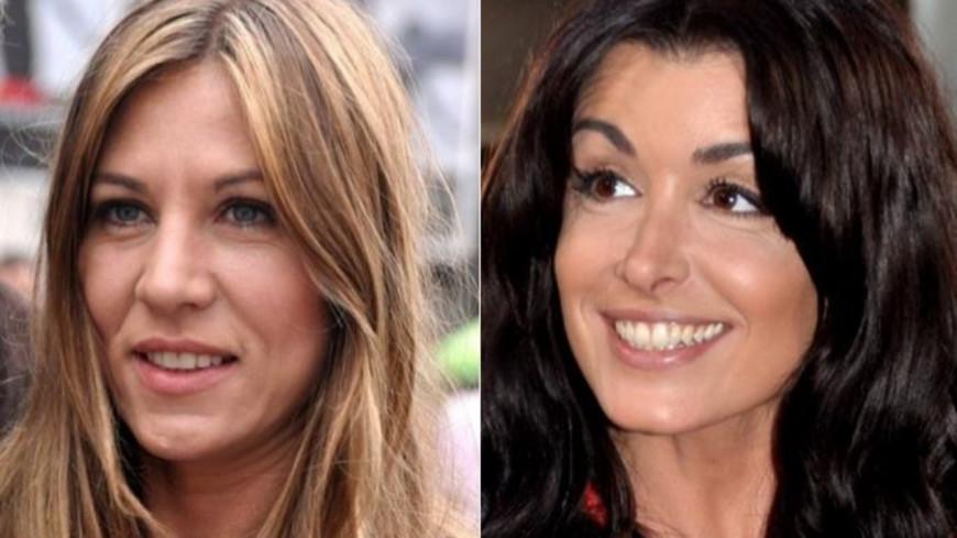 Jenifer et Mathilde Seigner dans la nouvelle série de TF1 !