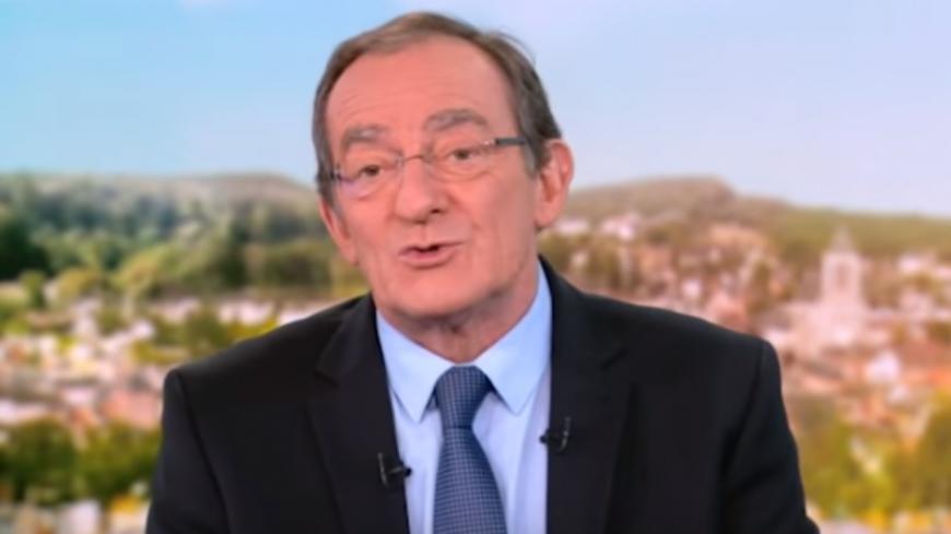 TF1 : Jean-Pierre Pernaut épinglé après une blague sexiste lors de son JT !