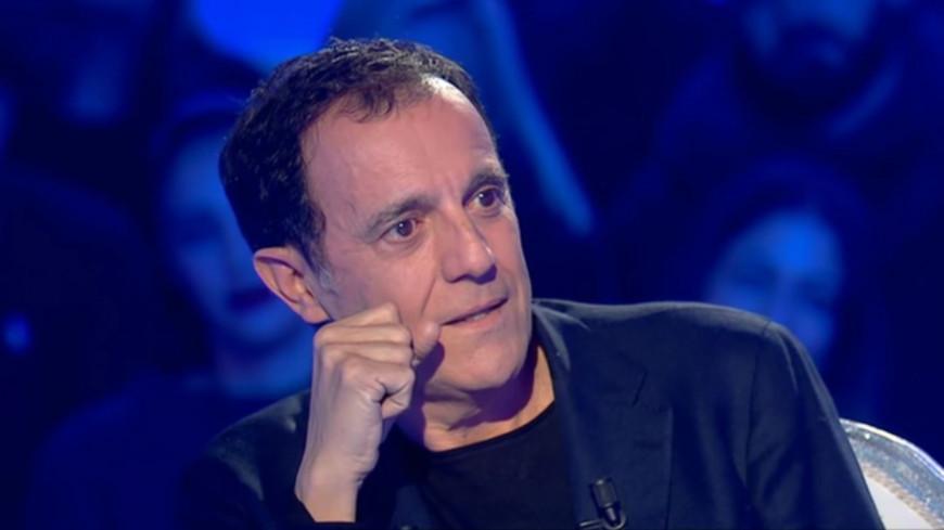 Thierry Beccaro : Ses nouveaux projets après Motus !