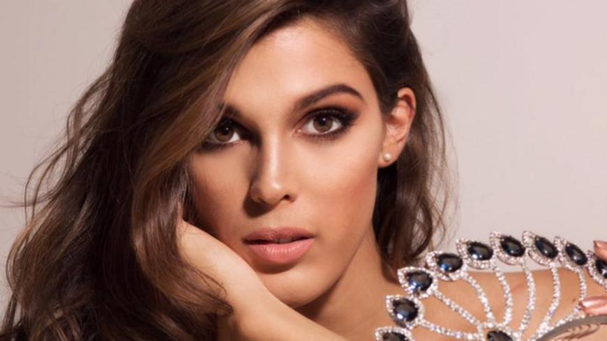 Iris Mittenaere : Sa photo sans maquillage fait fondre les internautes !