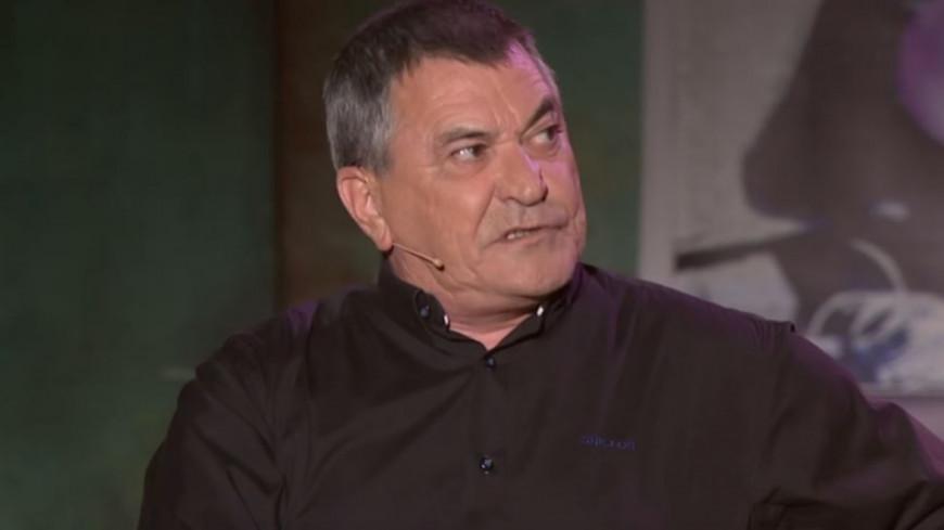 """Jean-Marie Bigard : """"Je ne m'attendais pas à me faire poignarder"""""""