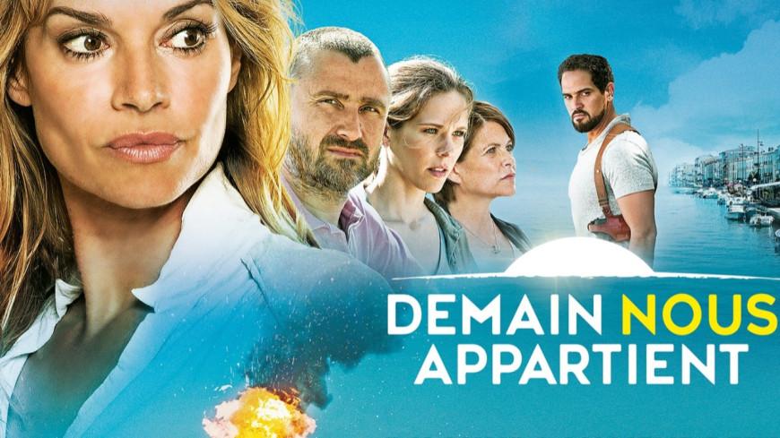 """TF1 : Une actrice de """"Demain nous appartient"""" rejoint le casting de """"Danse avec les stars"""" !"""