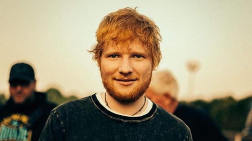 Ed Sheeran annonce une longue pause dans sa carrière