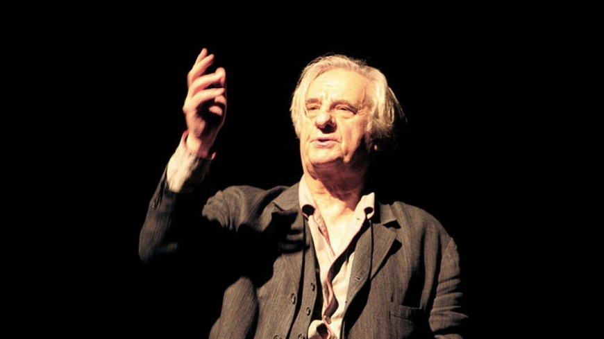 L'acteur Michel Aumont est décédé mercredi à 82 ans