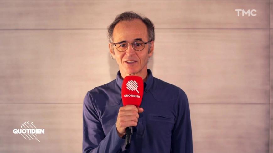 Jean-Jacques Goldman de retour : apparition surprise dans