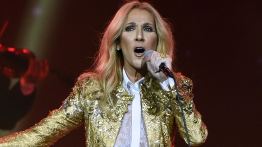 Céline Dion : elle revient en France !
