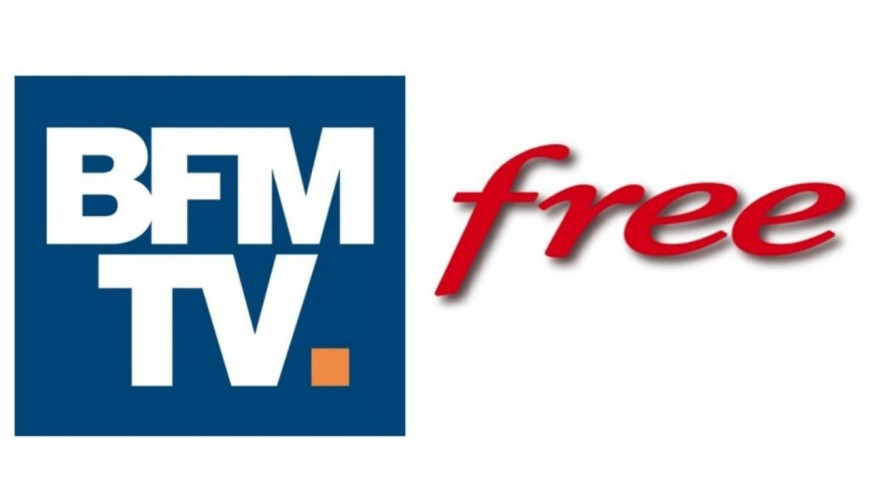BFMTV de retour sur les Freebox