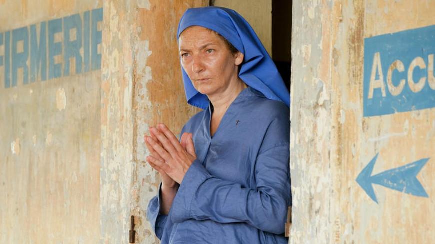 Colombine, le nouveau téléfilm de TF1