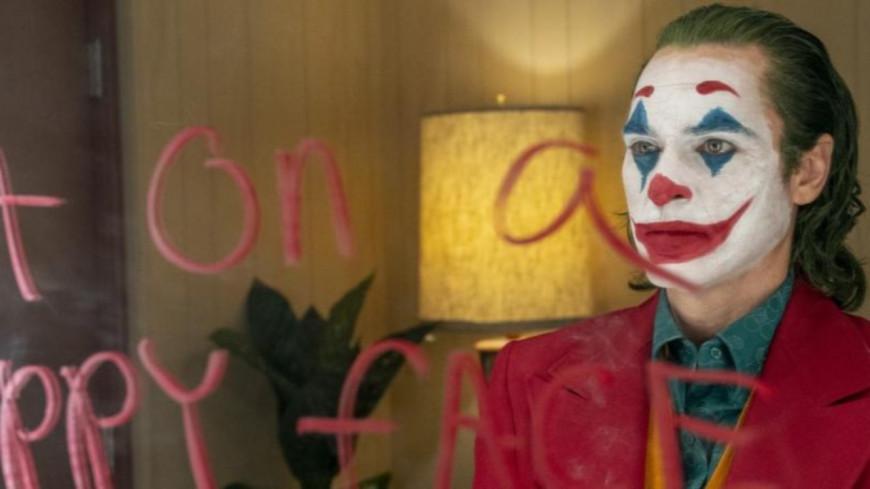 Joker : le film polémique sort aujourd'hui
