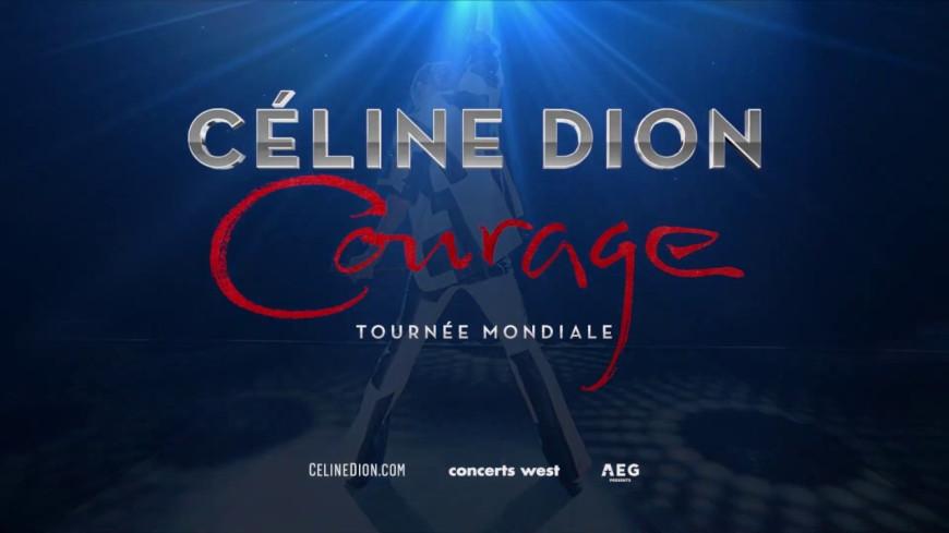 Céline Dion : en 9 minutes, les places sont parties !