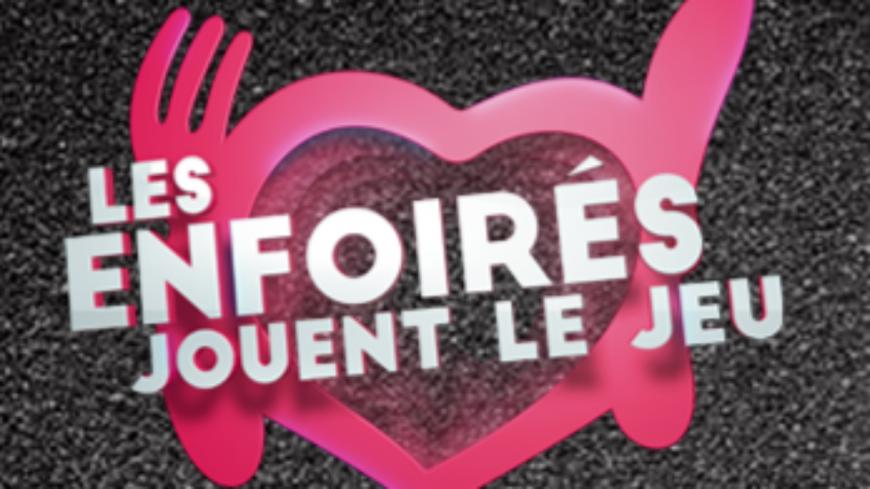 La troupe des Enfoirés sur TF1 demain