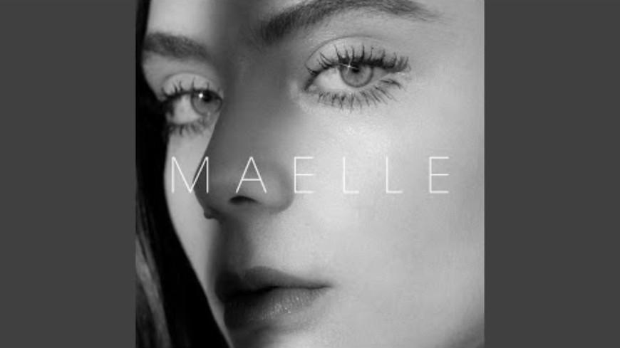 Découvrez le nouveau single de Maelle