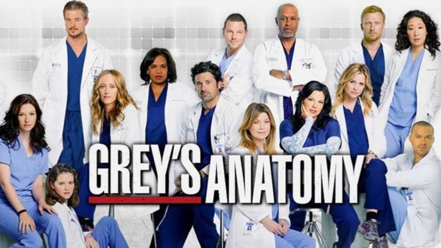 Un acteur de Grey's Anatomy quitte la série