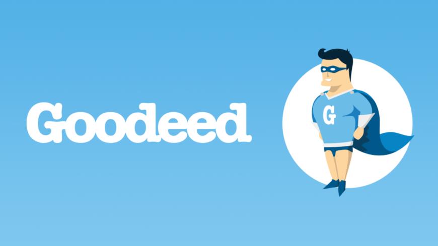 Le bon plan de Greg : Goodeed