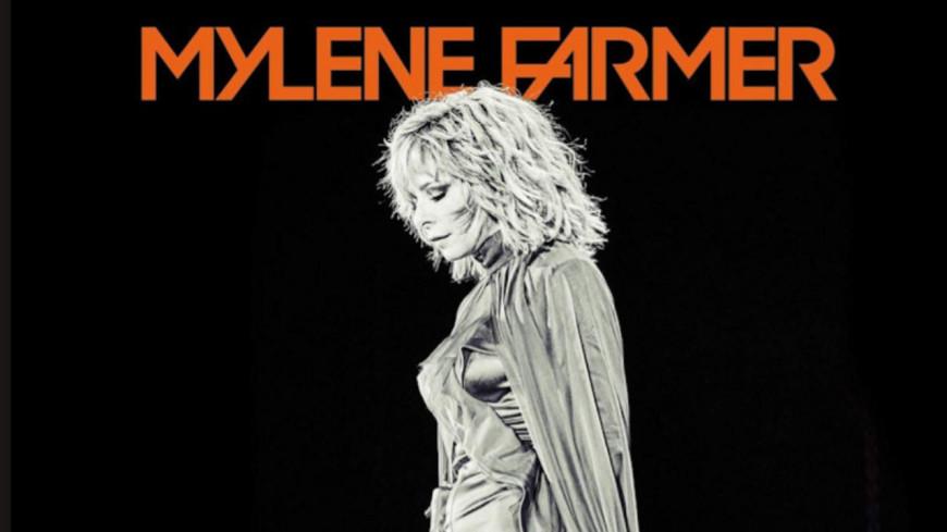 Mylène Farmer sur W9