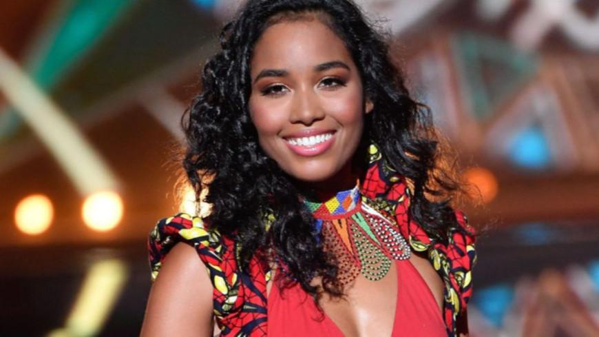 Retour de Miss France en Guadeloupe
