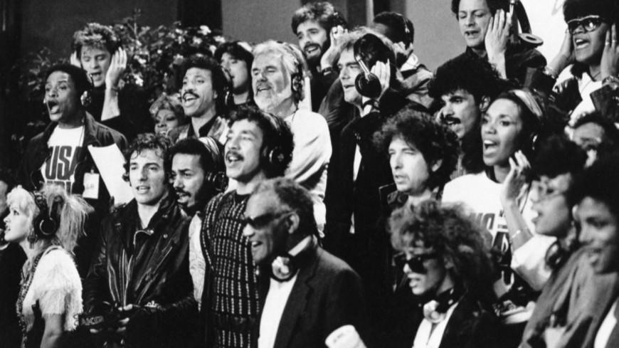 Covid-19: Lionel Richie veut ressortir