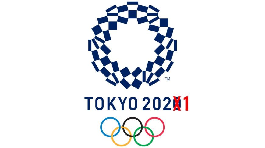 Les Jeux Olympiques 2020 reportés d'un an