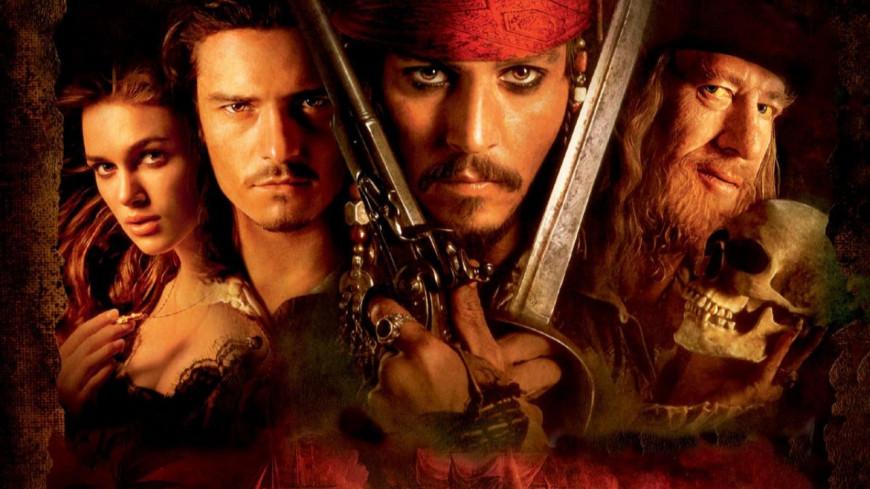 Karen Gillan protagoniste du redémarrage? | Africadaidly — Pirates des Caraïbes