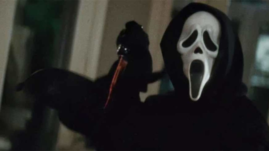 Scream 5 : David Arquette officiellement de retour