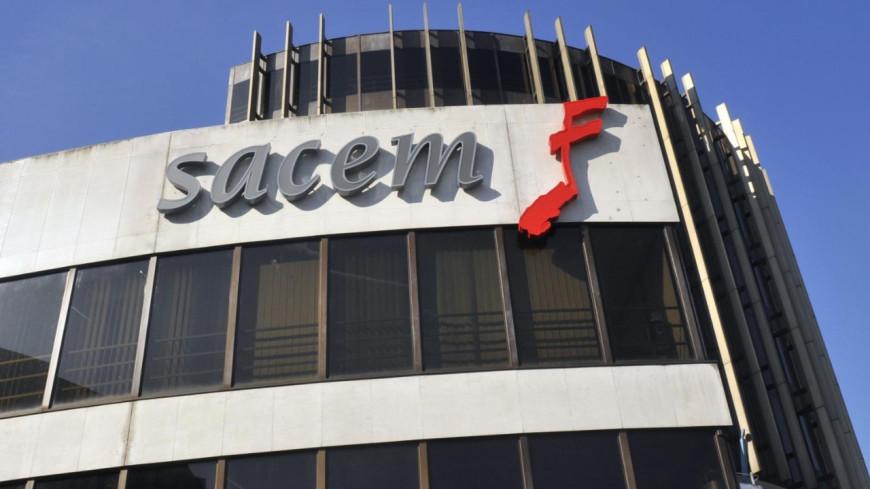 Les concerts sur internet vont être rémunérés par la Sacem