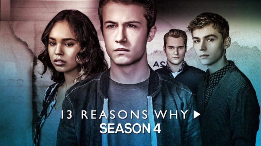 13 Reasons Why : la dernière saison se dévoile