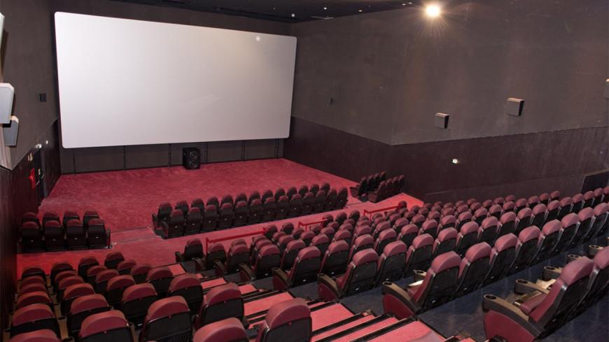 Les mesures sanitaires dans les cinémas annoncées