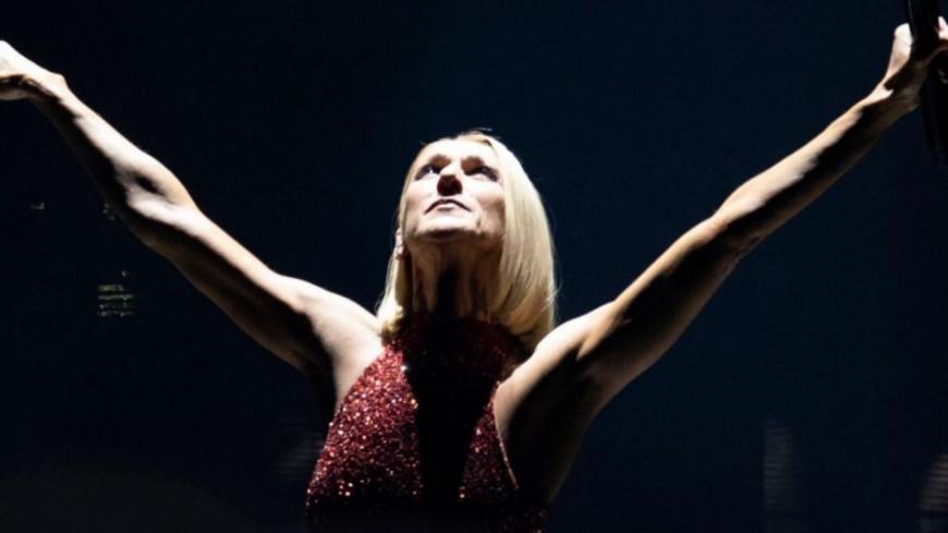 Céline Dion confirme sa venue au Paléo en 2021