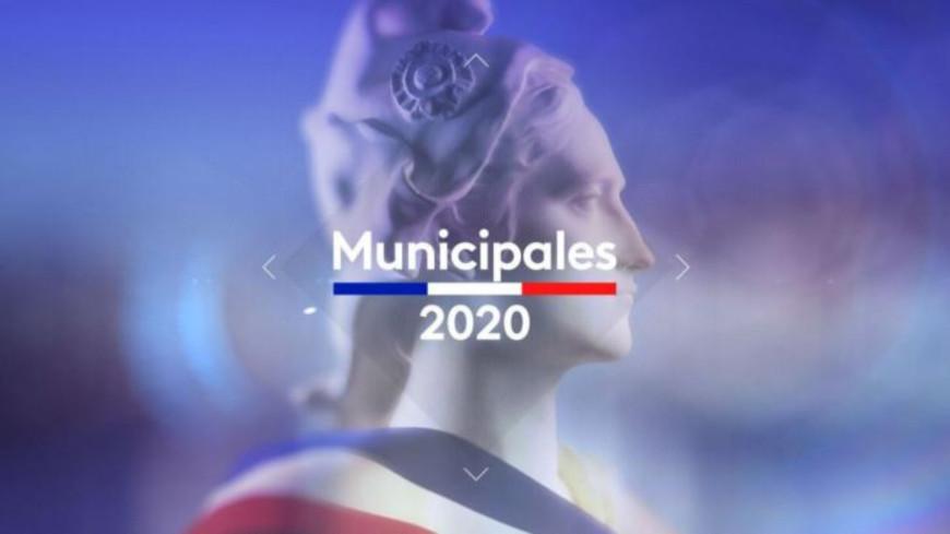 Municipales 2020 : rendez-voux ce soir dès 19h00 sur France 2 !