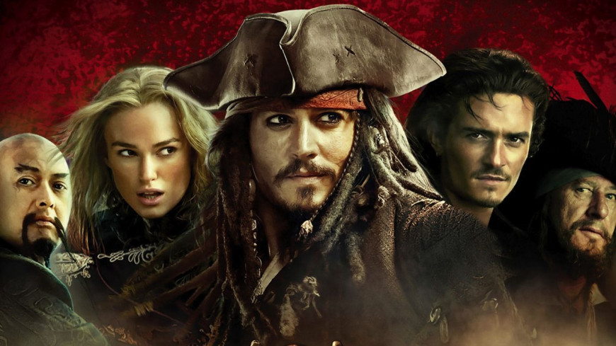 Johnny Depp remplacé par Margot Robbie — Pirates des Caraïbes