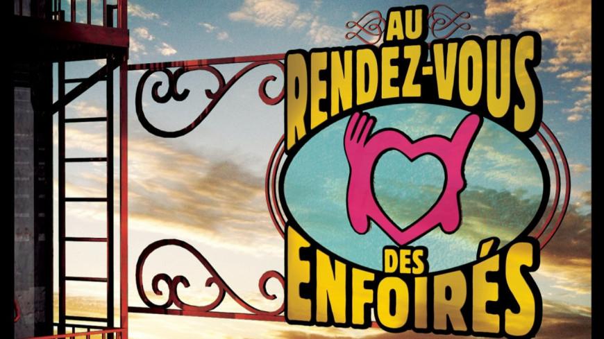"""Revivez le """"Rendez-vous des Enfoirés"""", demain soir !"""