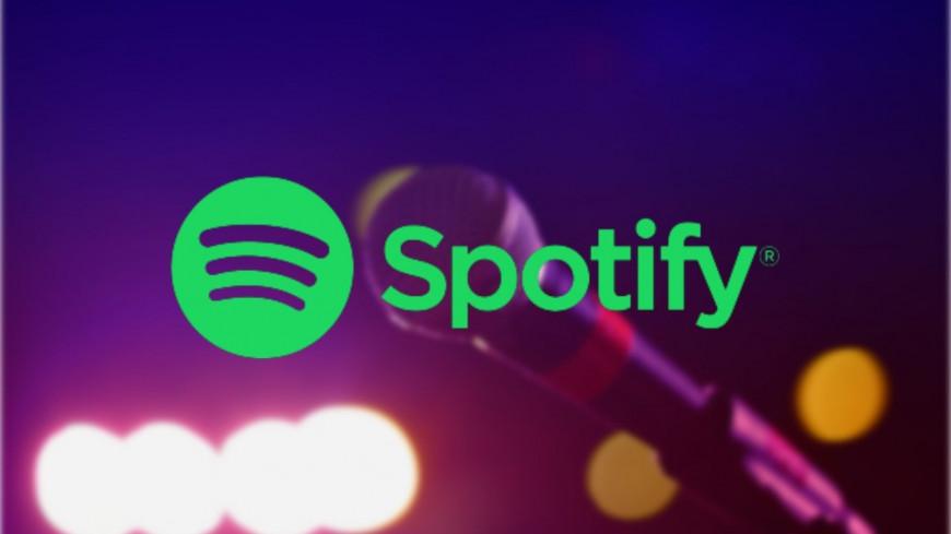 Record pour Spotify : qui frôle les 300 millions d'utilisateurs !