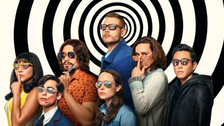 """Netflix : la saison 2 de """"Umbrella Academy"""" est sortie"""