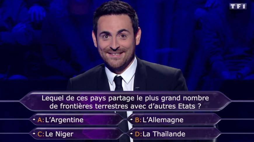 """""""Qui Veut Gagner des Millions ?"""" : prime spécial demain soir !"""