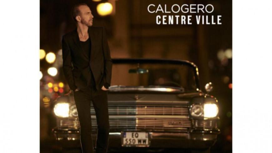 """Calogero met """"La Rumeur"""" en images"""