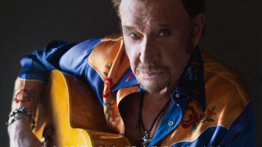 Johnny Hallyday : bientôt un nouvel album posthume avec un titre inédit !