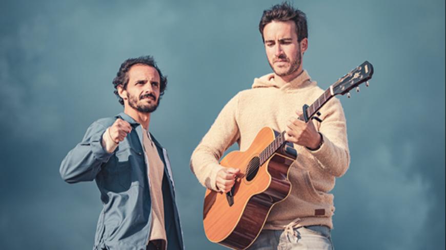 Boulevard des airs : bientôt un nouvel album !
