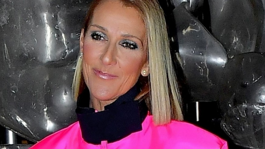 Céline Dion tranformée : découvrez son nouveau physique !