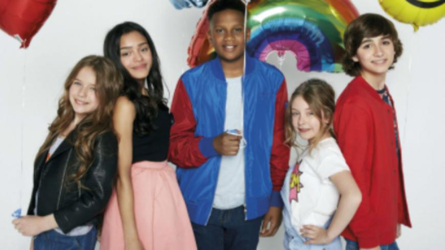 """Kids United : un clip écologique pour """"Sauver Le Monde"""" avant un best of !"""