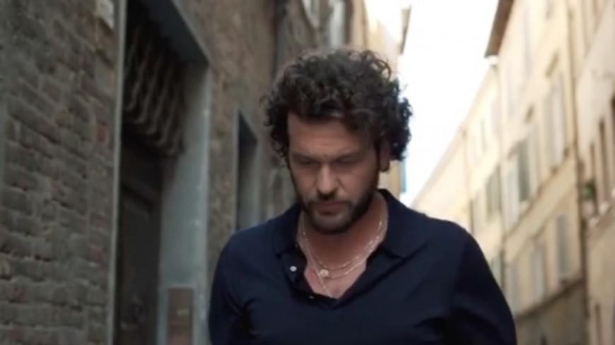 Claudio Capéo : son nouvel album bientôt disponible