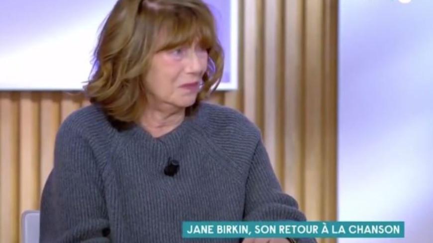 Jane Birkin : le bel hommage de Charlotte Gainsbourg