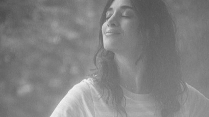 Camélia Jordana : son nouvel album est prêt !