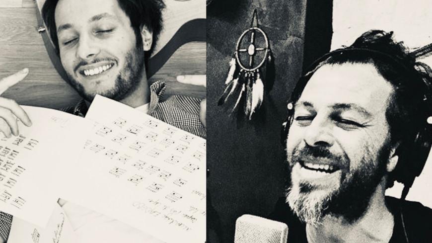 Vianney et Christophe Maé maintiennent la sortie de leur album malgré le confinement