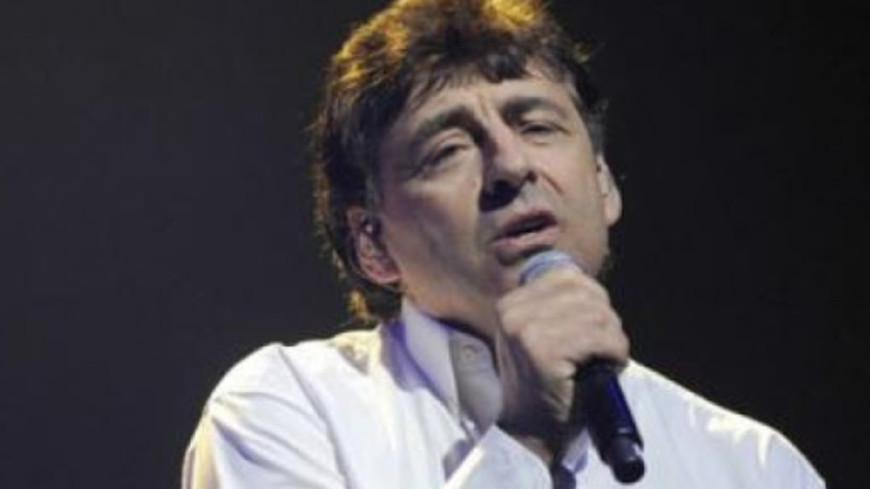 Claude Barzotti met fin à sa carrière