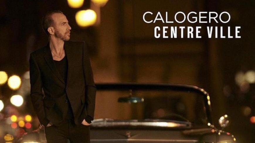 Calogero : on connaît la date de sortie de son album !