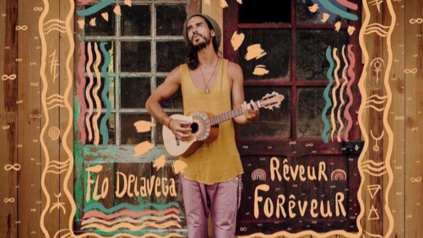 Flo Delavega : son album reporté !