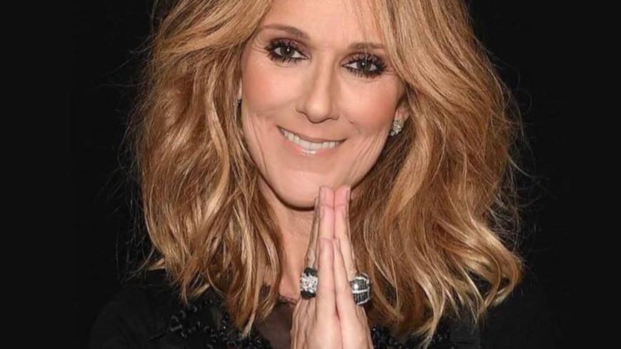 Céline Dion s'engage auprès des enfants malades
